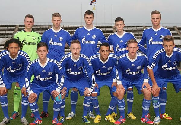 Governor Cup - Schalke 04 - Hyogo 2013