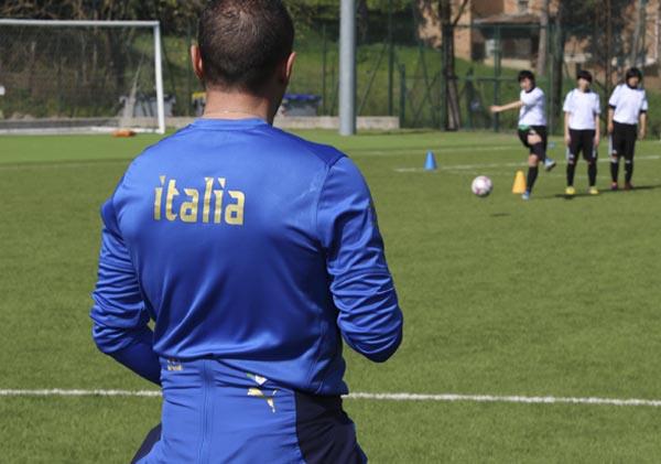 Tokyo Bunkyo Gakuin F.C. – Roma/Perugia 2017