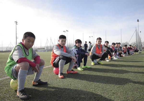 Sport Network Osaka – Novarello 2018